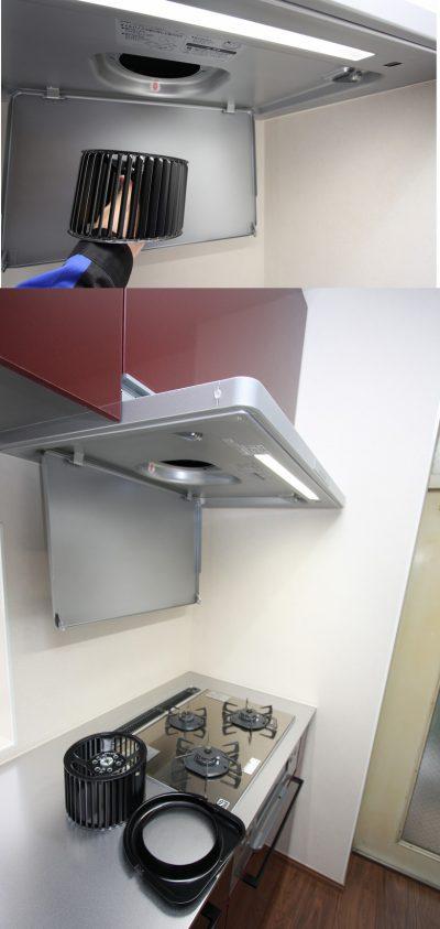 ショールームアドバイザーに聞く、キッチンオプション、機能ランキング
